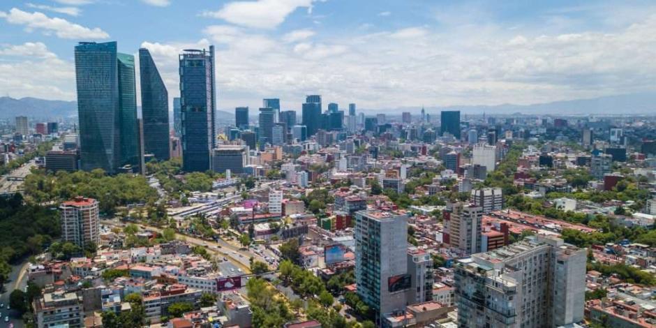 Moody's estima caída de 7% para la economía de México