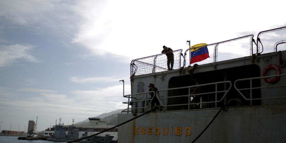 Venezuela asegura que frustró invasión marítima procedente de Colombia