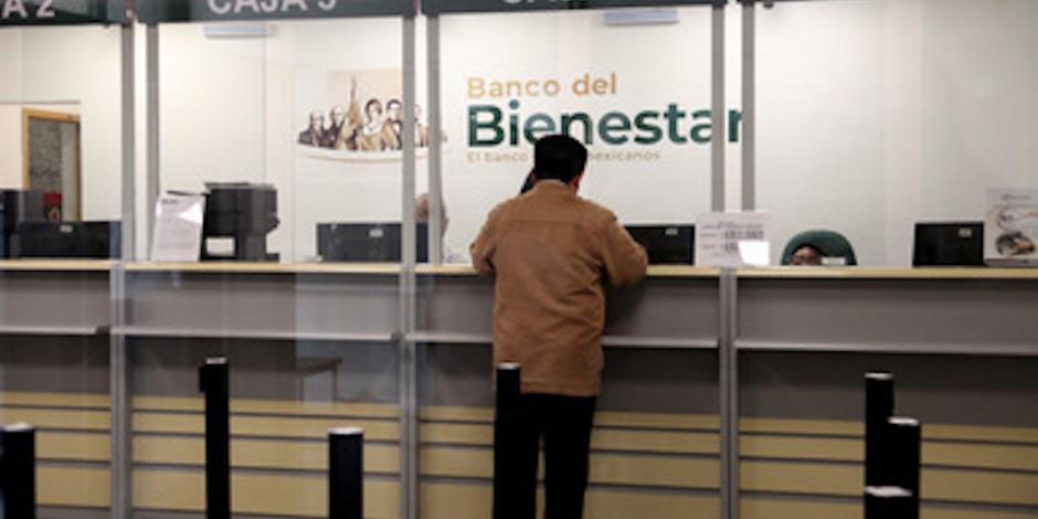 Inquieta capitalización de Banco del Bienestar