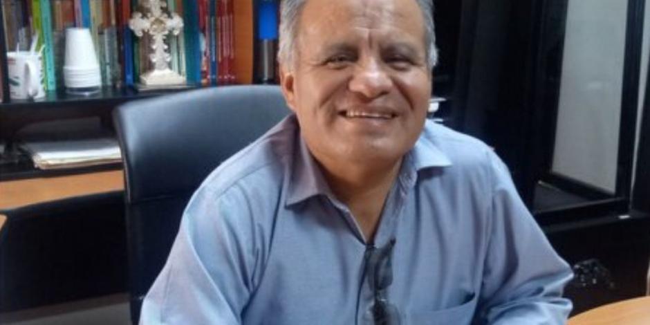 Muere alcalde de Mazatecochco, Tlaxcala, por COVID-19