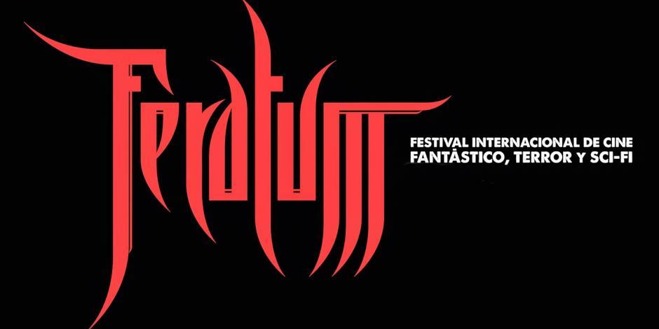 Feratum, el festival de cine fantástico, se realizará en octubre