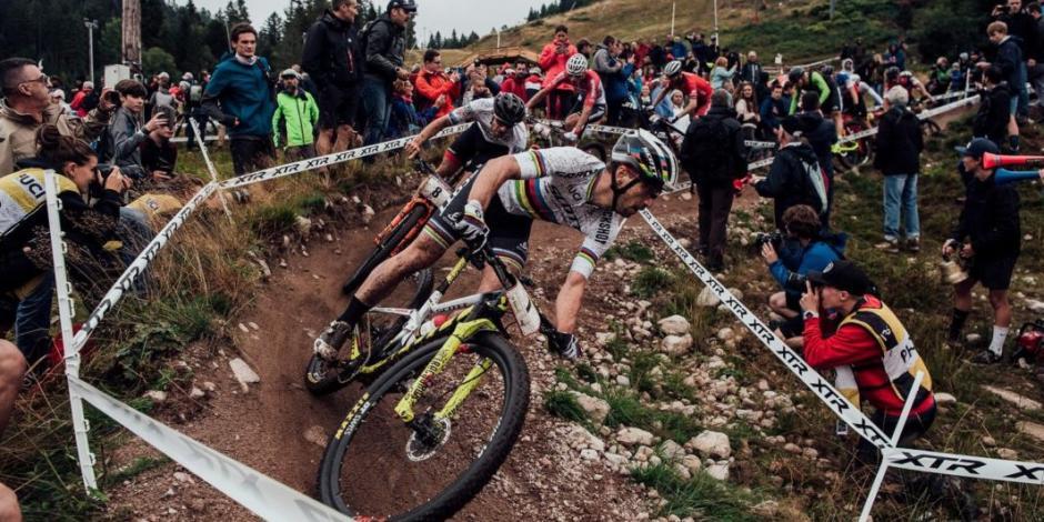 UCI reacomoda eventos de ciclismo de montaña rumbo a Tokio 2020