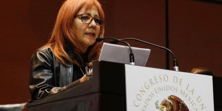 Fracaso de CNDH ha sido de lo más costoso para los mexicanos: Ibarra