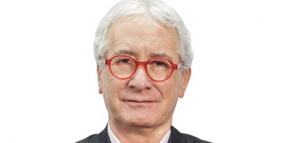 Javier Solórzano Zinser