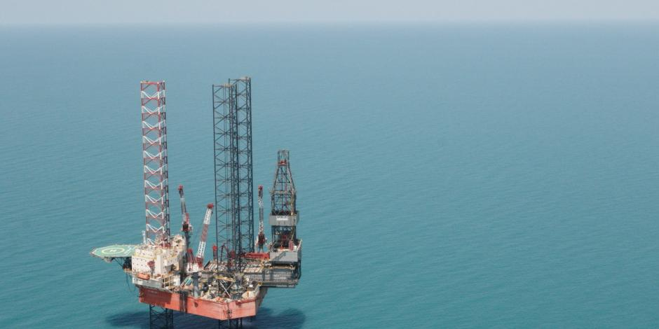 Mezcla mexicana-petróleo