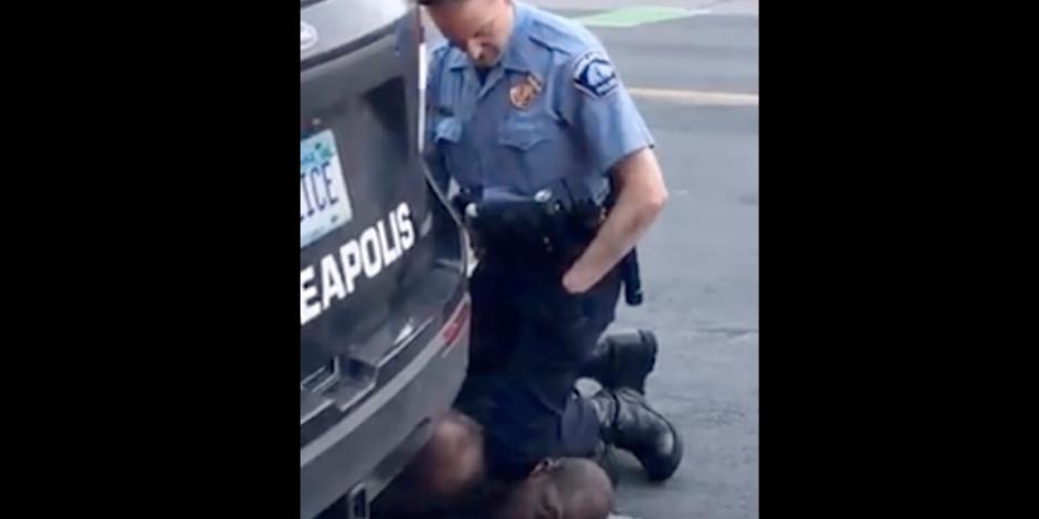 George Floyd-policía-Minnesota