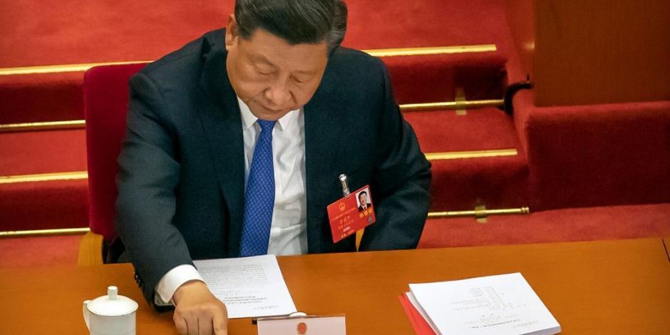 China-presidente
