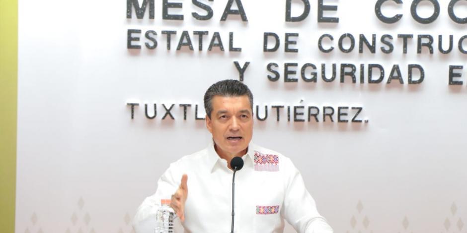 Venustiano Carranza Chiapas