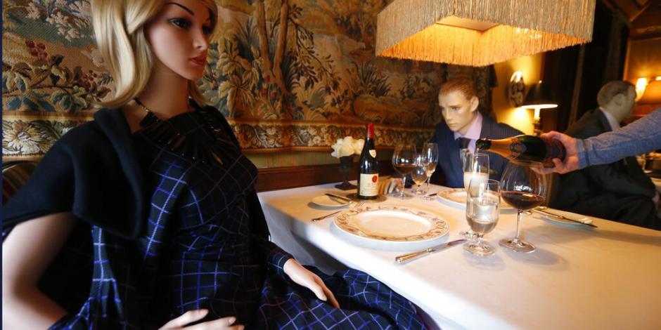Restaurante The Little Inn