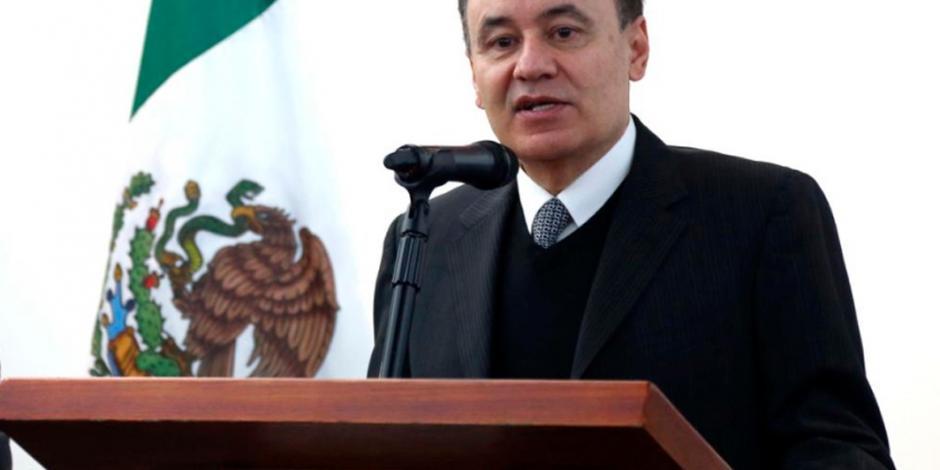 Gobierno ofrece que Guardia Nacional tenga mando civil, adelanta Durazo