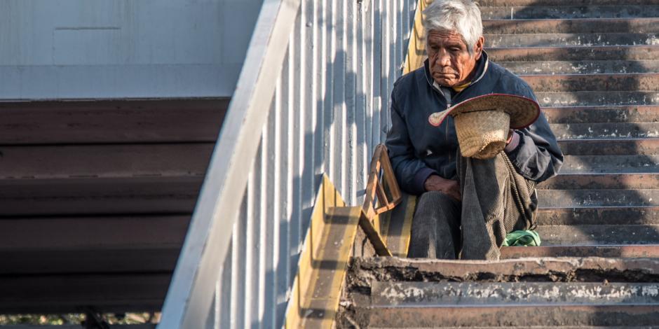 Crece miseria en entidades con desvíos, opacidad y más criminalidad