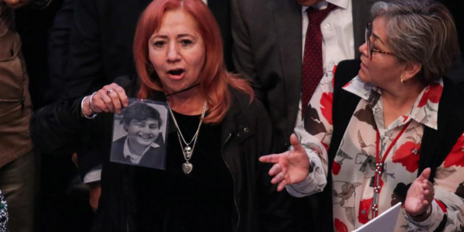 Aclara Rosario Piedra que apoya cualquier tipo de protesta