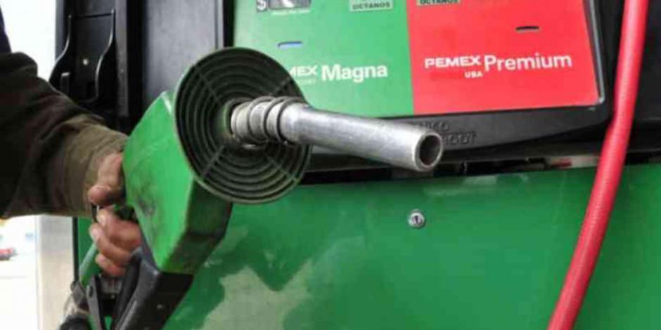 Por combustible caro, inflación repunta a 4%