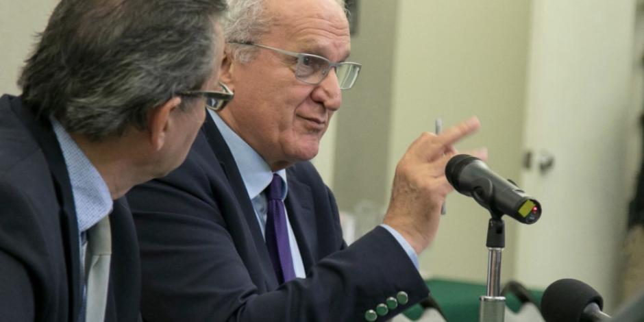 Cambios en T-MEC son satisfactorios; prevén ratificación este año: Seade