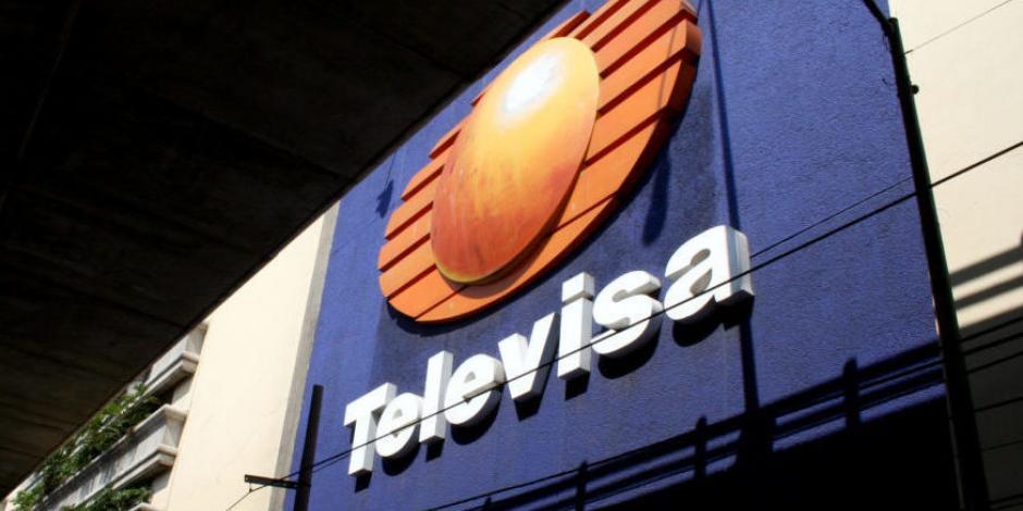 Televisa confirma acciones legales contra Alemán Magnani