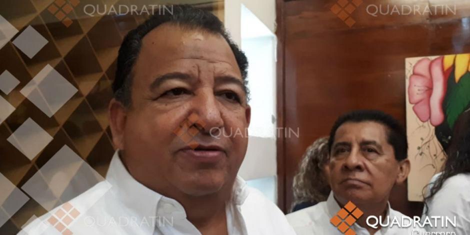 Luis Walton admite que busca candidatura al gobierno de Guerrero