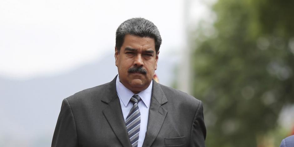 EU amenaza a Maduro con la prisión de Guantánamo si no deja el poder
