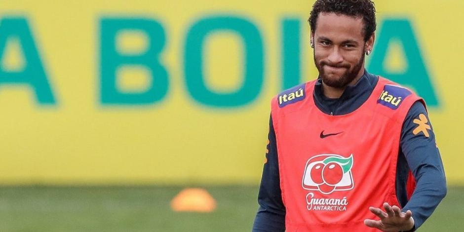Video: Najila habría presentado pruebas de la violación de Neymar