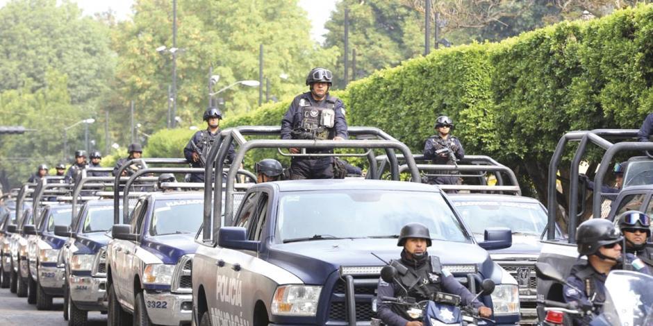 Suman en Zamora 5 asesinatos tras plan de Silvano