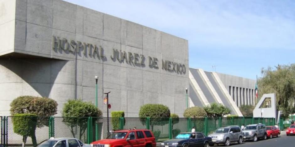 Hospital Juárez ofrecerá servicio gratuito en el Día Mundial del Riñón; 600 personas están interesadas en realizar diagnóstico