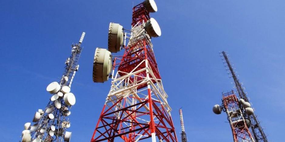 Sugieren política de Estado en Telecom