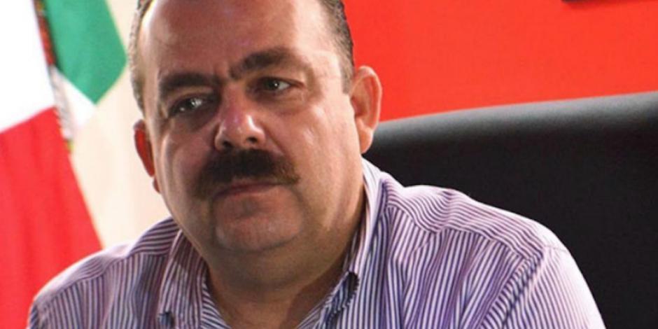 Por narco, EU da 20 años de prisión al ex exfiscal de Nayarit