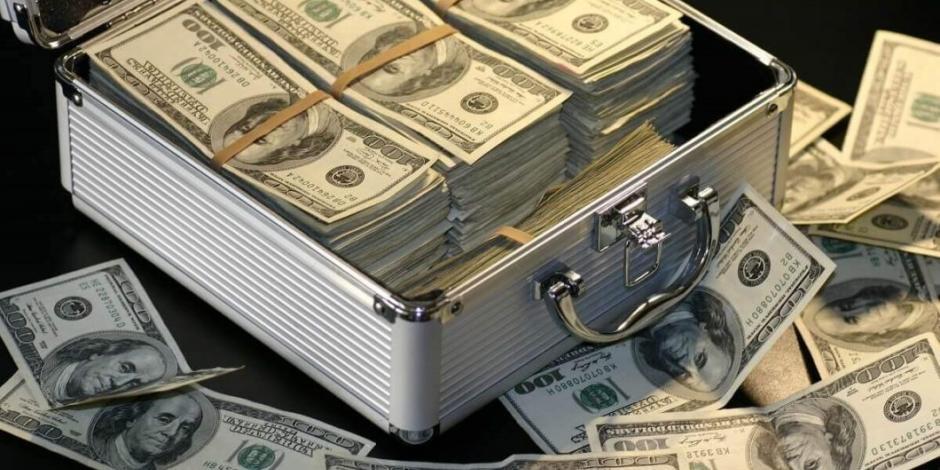Detecta UIF presunto lavado de dinero de universidad pública en 22 países