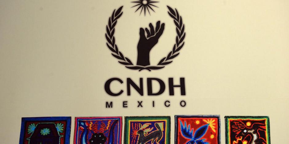 CNDH prevé récord de niños detenidos