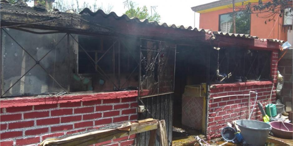 Sube a dos cifra de muertos por explosión en Tultepec