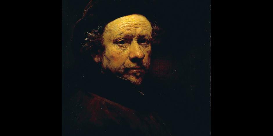 El mundo se rinde ante Rembrandt en su 350 aniversario luctuoso