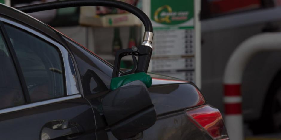 """Conoce el """"quién es quién en los precios de combustibles"""