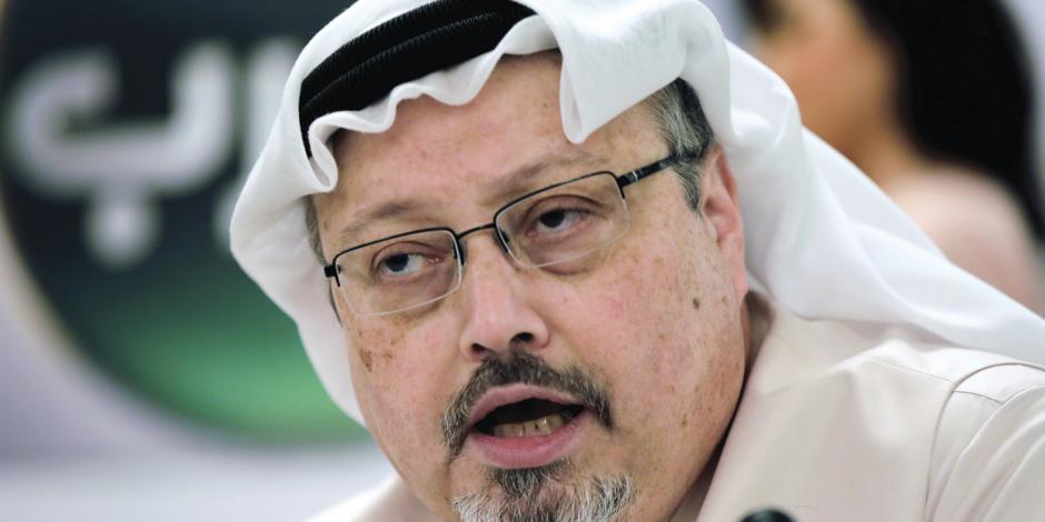 Va Arabia Saudí por pena de muerte en caso Khashoggi
