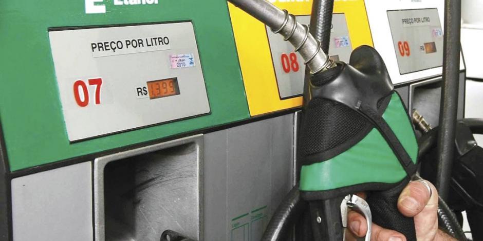 Aumento en la gasolina de 40 centavos, sólo si hay inflación