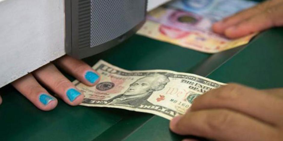 Remesas alcanzan cifras récord