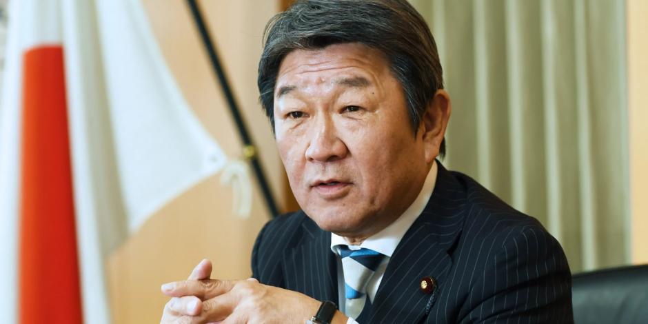 Japón reitera a EU que el TPP es el máximo de negociación comercial