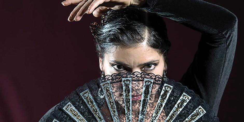 Marién Luévano explora el alma a través del flamenco