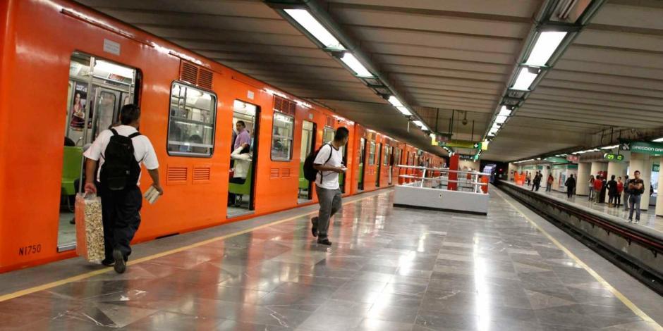 Secuestros en el Metro polarizan a diputadas en Congreso de la CDMX