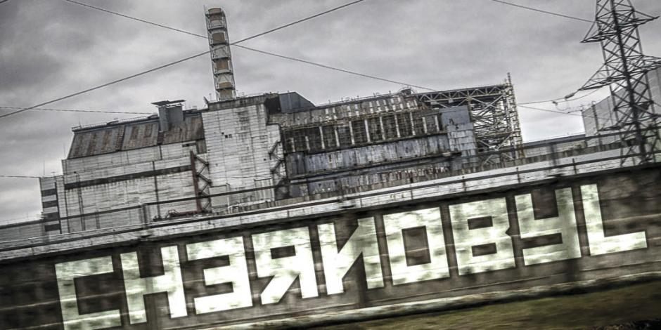 Ucrania busca volver Chernobyl un destino turístico