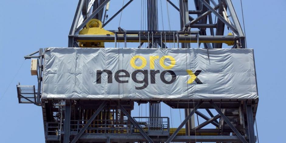 Oro Negro, empresa de infraestructura petrolera, se declara en quiebra