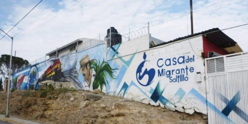Ordena López Obrador investigar asesinato de migrante en Saltillo
