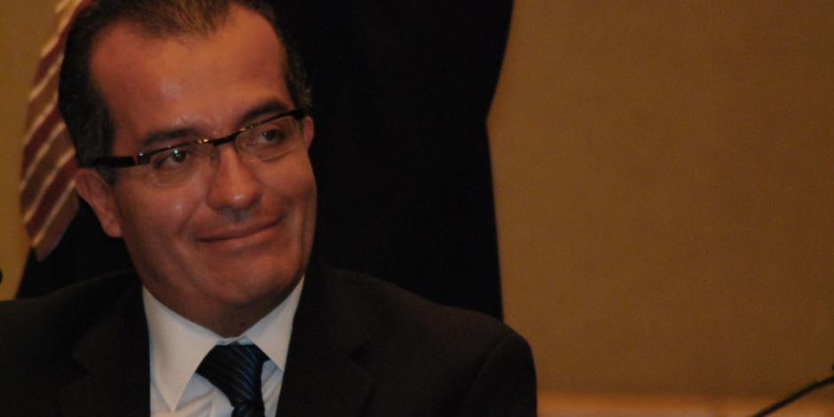 PRI, el gran perdedor en los comicios de este domingo: Carlos Ugalde