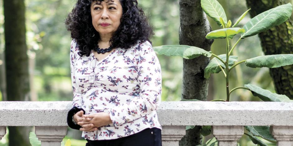Ana Clavel publica su tratado del corazón