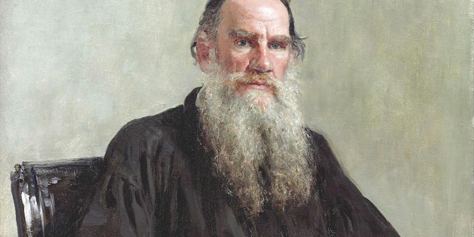 Lev Tolstói un aforista póstumo