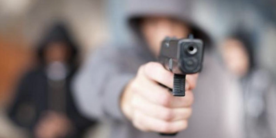 Detienen a presunto asaltante de cuentahabientes en Chimalhuacán