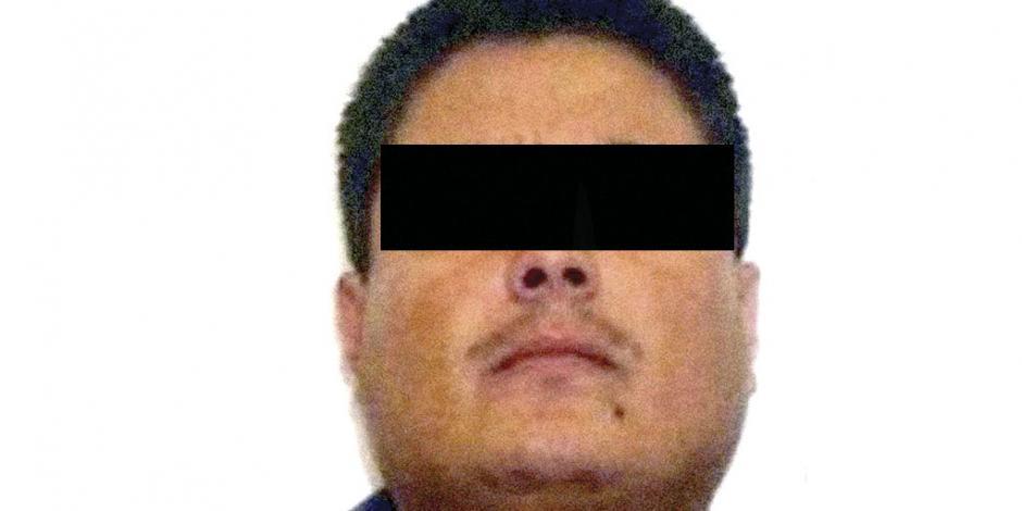 Dictan formal prisión a líder de Los Rojos, anuncia FGR