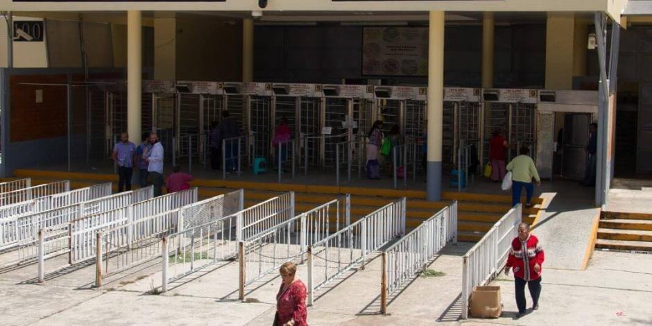 Inicia programa de Fiestas Decembrinas en reclusorios de CDMX