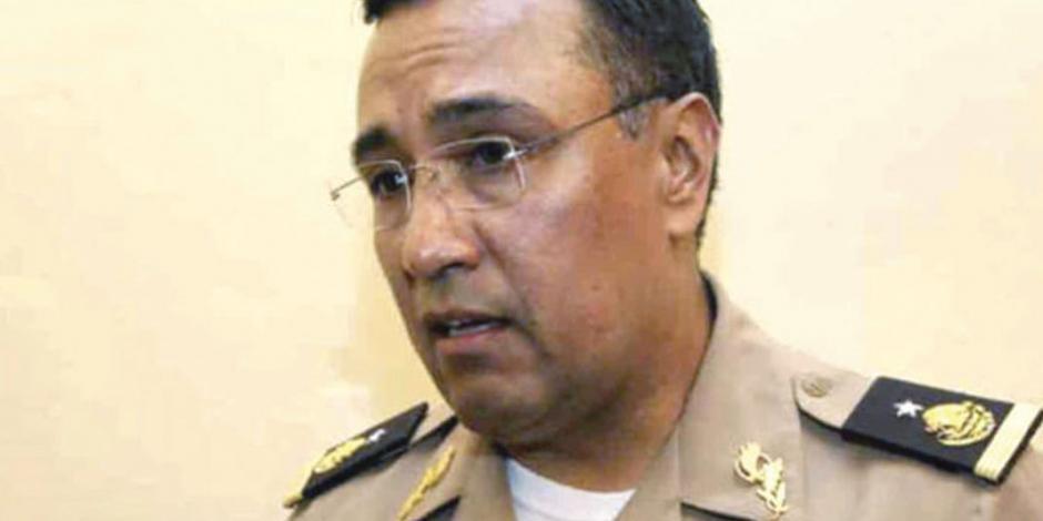 Aplazan audiencia del general Eduardo León Trauwitz; lo ligan a robo de combustible