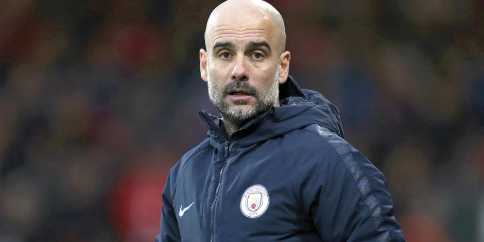 Manchester City pone freno a Guardiola a la hora de fichar