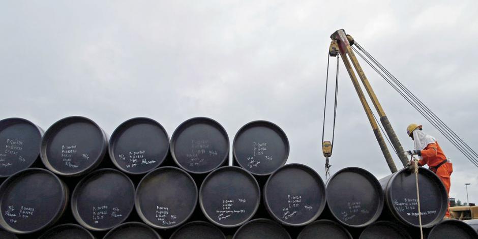 Nuestro país negocia coberturas petroleras