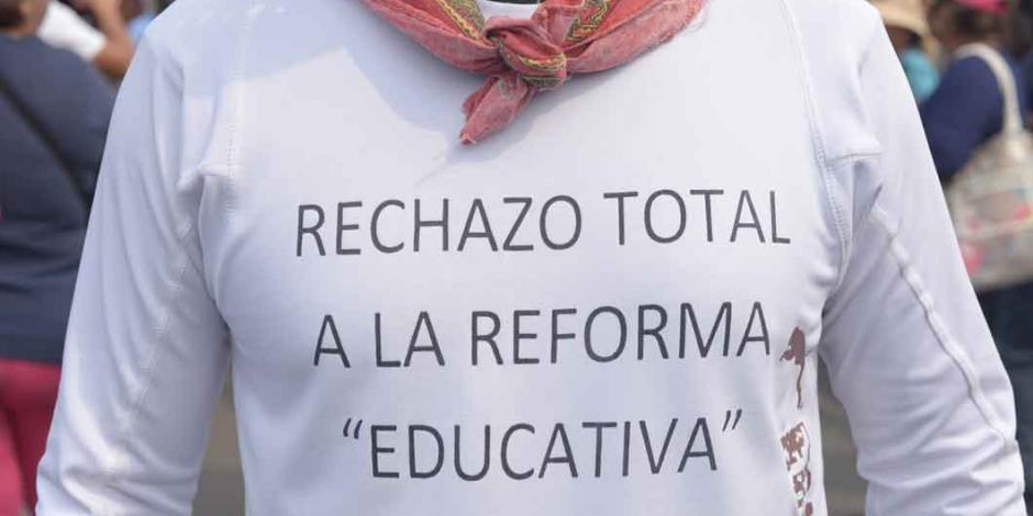 Cumplir Educativa costará 79 mmdp, como Aeropuerto de Santa Lucía